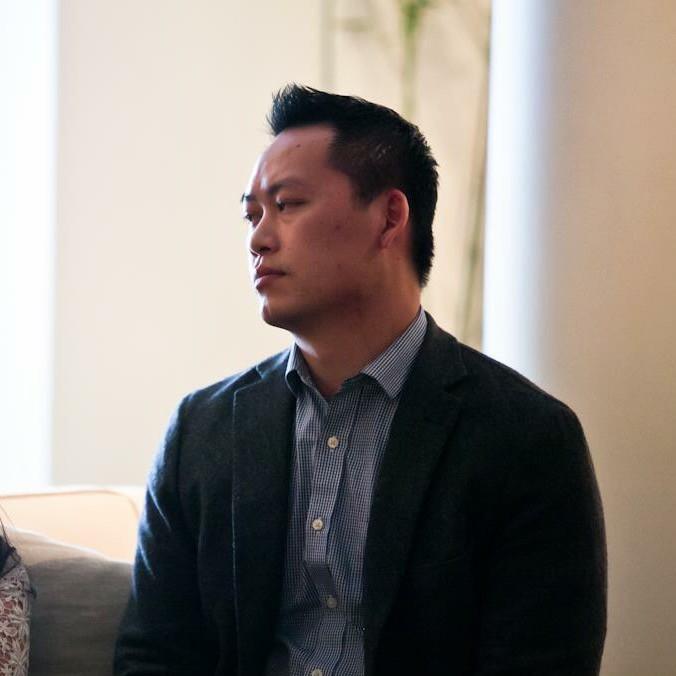 Warren Chiu